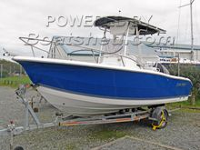 Sea Pro 206 CC
