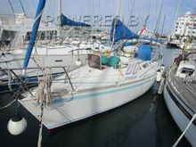 Atlantis 36 Sloop