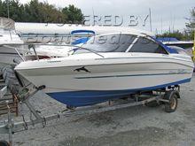 Dell Quay Marlin Cruisette 485