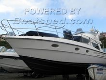 Oyster  390 Powerline Powerline