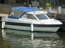 Flipper 515 HT River Cruiser