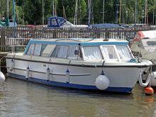 Calypso 28 Cruiser