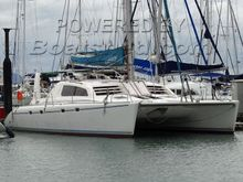 Robertson and Caine Leopard 47 Catamaran