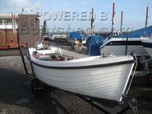 Dell Quay Fisherman 15ft