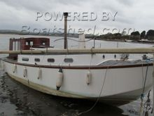 Maurice Griffiths Waterwitch 30 Live aboard