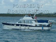 Powles 37 Flybridge
