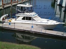 Chris-Craft 382 Commander Sportfisher