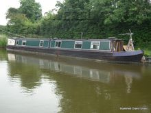 Colecraft Narrowboat 70ft Live-aboard
