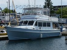 Friendship 39 Sedan Trawler