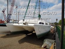 Prout Snowgoose 37 Elite