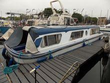 Caribbean  39 Broads Cruiser