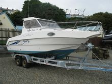 Saver Manta 21 fisher