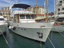 Custom TSMY Gentleman's Yacht