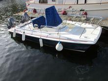 Samson 525 Powercat