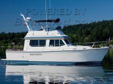 Sabre Sabreline 34 Fast Trawler