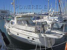 Gallart 13 50 MS Motor Sailer