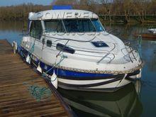 Nicols Sedan 1000 vedette fluviale