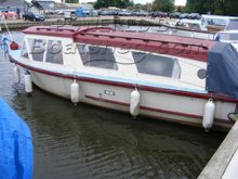 Broads Cruiser Type Brinkcraft 25