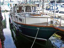 Tristan 301 Trawler