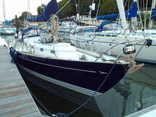 Excalibur 36 Ocean Cruiser / Racer