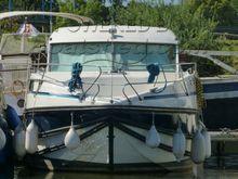 Nicols Confort 900 canal & river cruiser vedette fluviale