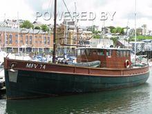 MFV Admiralty 65