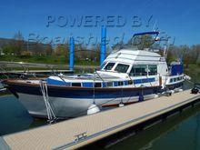 Aquastar Ocean Ranger 43 Fly bridge