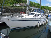 Nauticat 39