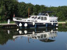 Pedro 36 Motor cruiser