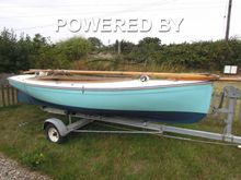 Tela Dayboat 16' 6""