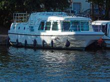 Motor Cruiser 40ft VETUS ARIANE