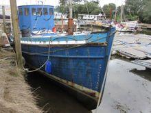 MFV Inshore Trawler