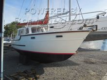 Cox Master Mariner 22 Motor Sailor