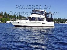 Cooper Prowler 42 Aft Cabin