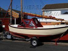 Character Boats - Coastal Weekender