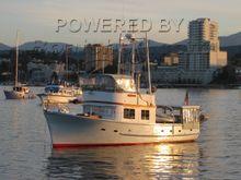 DeFever 47 Trawler
