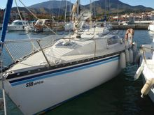 Kelt 7.6 New engine and rigging, offers invited