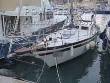 Endurance 35 Well proven cruising boat