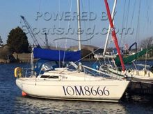 Sigma 33 OOD Serious Offshore Cat 1 Racer