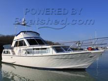 Moonraker 36 Flybridge