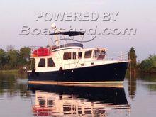 Helmsman Trawlers - 38 Pilothouse Flybridge Trawler