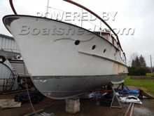 Akerboom 38 Nearly finished project
