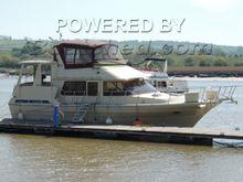 Vista Yachts 43