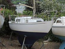 Elizabethan 29 Coastal Cruiser