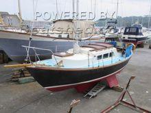 Falmouth Gypsy Mk2 GRP
