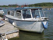 Hampton Safari MK11 Broads Cruiser