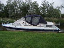 Seamaster 8 Metre
