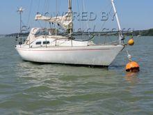 She 27 Coastal Cruiser