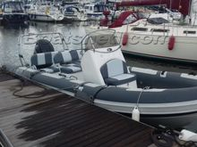Rib-X eXplorer XP 650 Lux