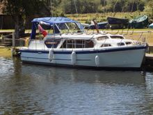 Broom Ocean 30 Cruiser